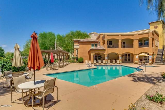 14575 W Mountain View Boulevard #10105, Surprise, AZ 85374 (MLS #6054342) :: Yost Realty Group at RE/MAX Casa Grande