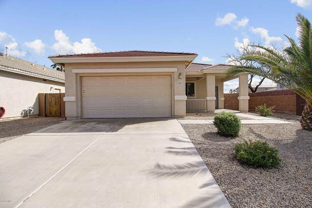 16875 W Manchester Drive, Surprise, AZ 85374 (MLS #6054387) :: Brett Tanner Home Selling Team