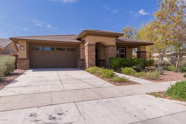 3180 N Springfield Street, Buckeye, AZ 85396 (MLS #6054395) :: Conway Real Estate