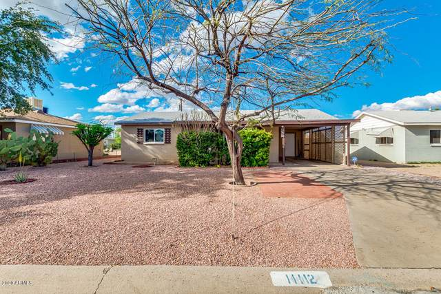 11112 W Montana Avenue, Youngtown, AZ 85363 (MLS #6054406) :: Conway Real Estate