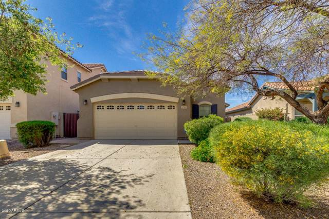 35788 N Zachary Road, Queen Creek, AZ 85142 (MLS #6054407) :: Brett Tanner Home Selling Team