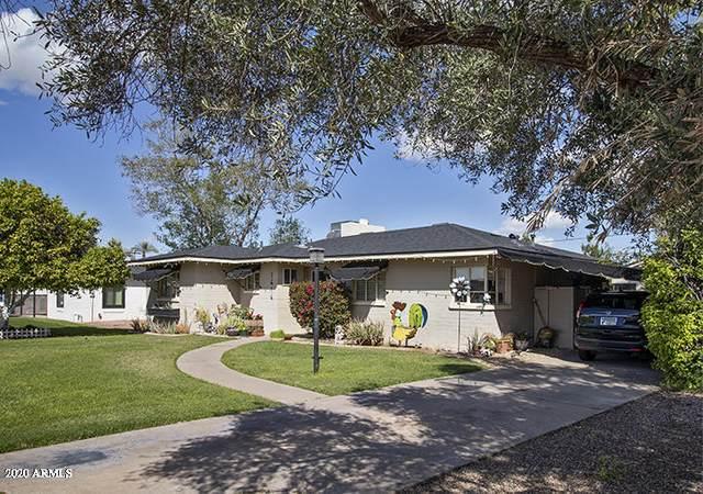 1414 E Coronado Road, Phoenix, AZ 85006 (MLS #6054410) :: Riddle Realty Group - Keller Williams Arizona Realty