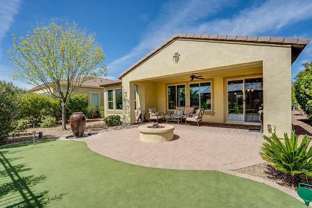 805 E Vesper Trail, Queen Creek, AZ 85140 (MLS #6054411) :: Arizona Home Group