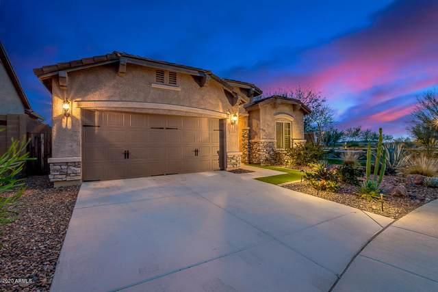 1849 W Buckhorn Trail, Phoenix, AZ 85085 (MLS #6054417) :: Brett Tanner Home Selling Team