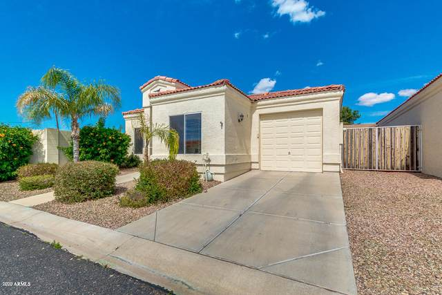 9714 E Boston Street, Mesa, AZ 85207 (MLS #6054421) :: Brett Tanner Home Selling Team