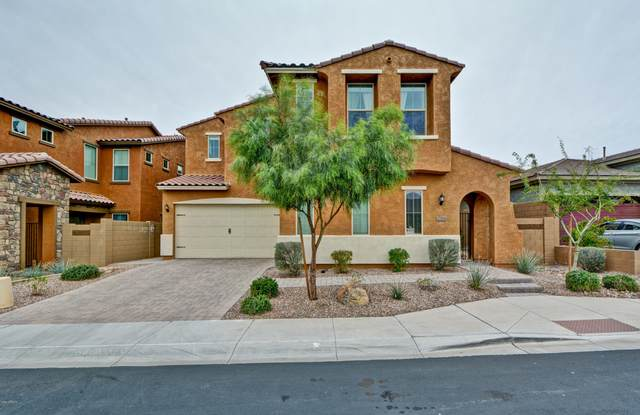 27118 N 18TH Lane, Phoenix, AZ 85085 (MLS #6054427) :: The Laughton Team