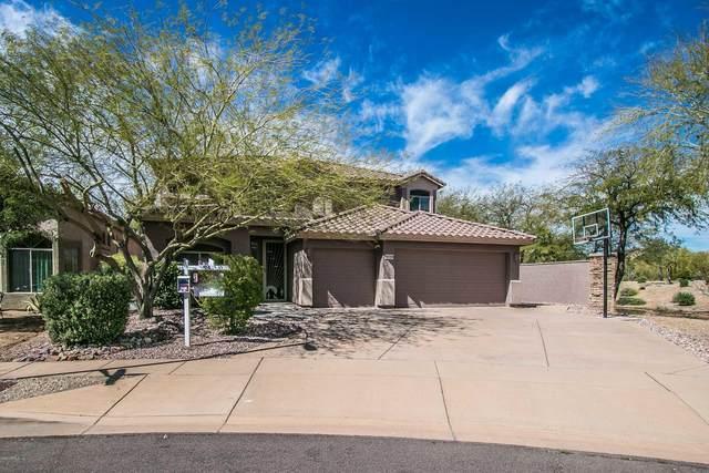 35736 N 31ST Drive, Phoenix, AZ 85086 (MLS #6054437) :: Revelation Real Estate