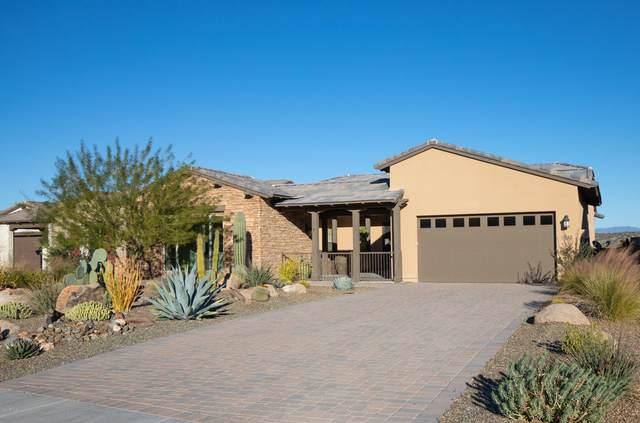 3747 Goldfield Court, Wickenburg, AZ 85390 (MLS #6054453) :: Lux Home Group at  Keller Williams Realty Phoenix