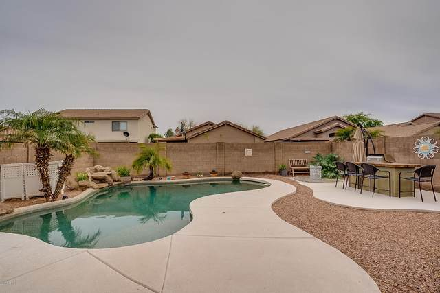 13747 W Keim Drive, Litchfield Park, AZ 85340 (MLS #6054459) :: Riddle Realty Group - Keller Williams Arizona Realty