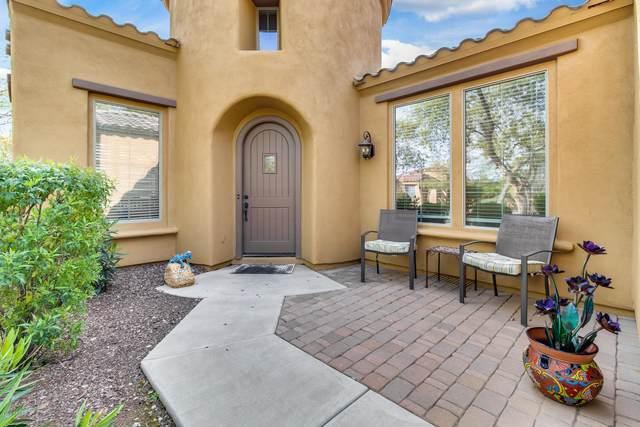 21143 W Court Street, Buckeye, AZ 85396 (MLS #6054461) :: Long Realty West Valley