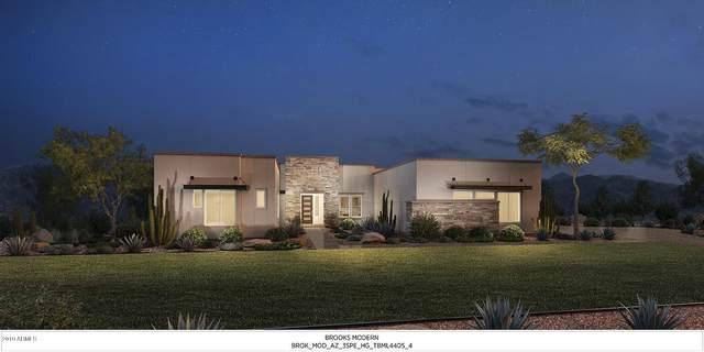 19924 E Vallejo Street, Queen Creek, AZ 85142 (MLS #6054484) :: Revelation Real Estate