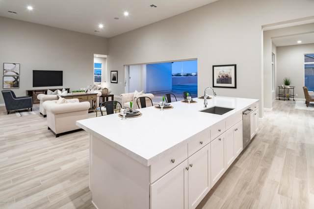 25091 S 198TH Street, Queen Creek, AZ 85142 (MLS #6054486) :: Revelation Real Estate