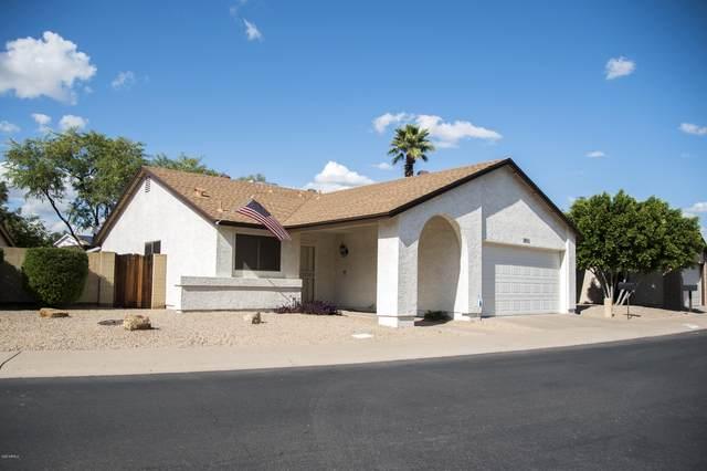 2610 W Hearn Road, Phoenix, AZ 85023 (MLS #6054521) :: Brett Tanner Home Selling Team