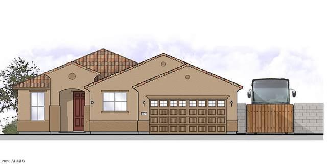 18562 W Via Montoya Drive, Surprise, AZ 85387 (MLS #6054522) :: Kepple Real Estate Group