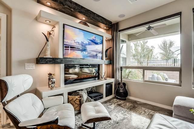 36096 N Desert Tea Drive, Queen Creek, AZ 85140 (MLS #6054534) :: Revelation Real Estate