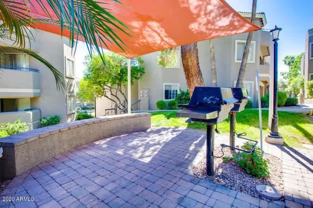 1720 E Thunderbird Road #2029, Phoenix, AZ 85022 (MLS #6054536) :: The Daniel Montez Real Estate Group