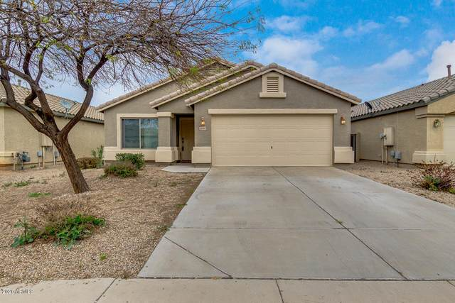 28797 N Gold Lane, San Tan Valley, AZ 85143 (MLS #6054540) :: The Everest Team at eXp Realty
