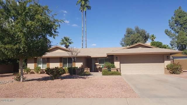 5238 E Gelding Drive, Scottsdale, AZ 85254 (MLS #6054552) :: The Garcia Group