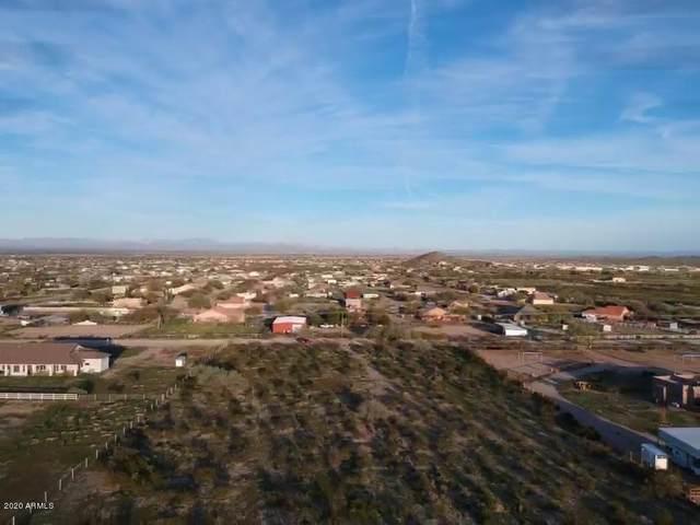 29280 N Bryce Trail, Queen Creek, AZ 85142 (MLS #6054573) :: Brett Tanner Home Selling Team