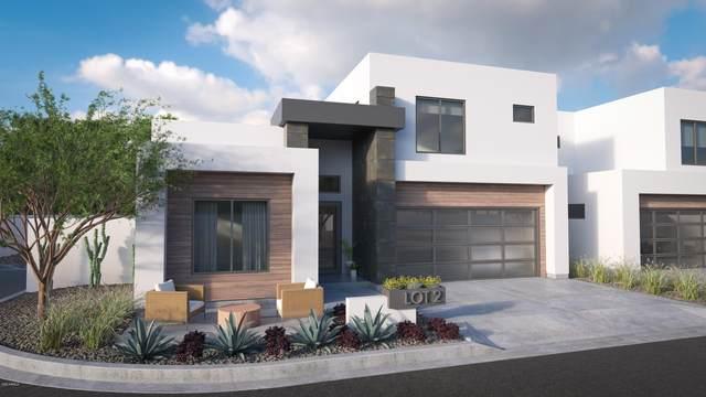 3600 N 31ST Street #2, Phoenix, AZ 85016 (MLS #6054588) :: Brett Tanner Home Selling Team
