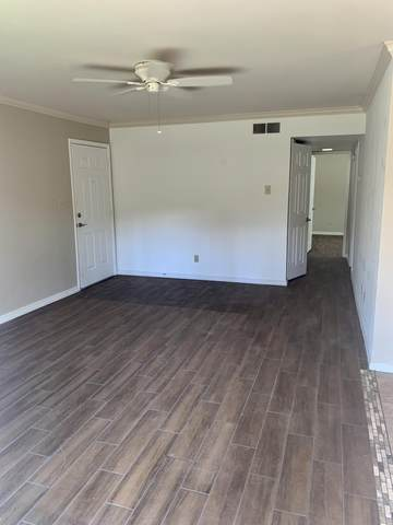 3600 N Hayden Road #2501, Scottsdale, AZ 85251 (MLS #6054605) :: The Results Group
