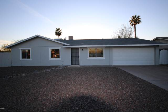 14402 N 37TH Place, Phoenix, AZ 85032 (MLS #6054626) :: Brett Tanner Home Selling Team