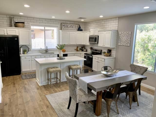 3068 S Southwind Drive, Gilbert, AZ 85295 (MLS #6054630) :: Brett Tanner Home Selling Team