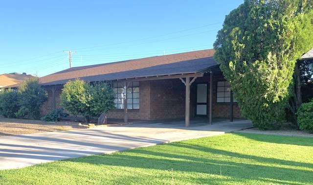 4045 W Rose Lane, Phoenix, AZ 85019 (MLS #6054636) :: Selling AZ Homes Team