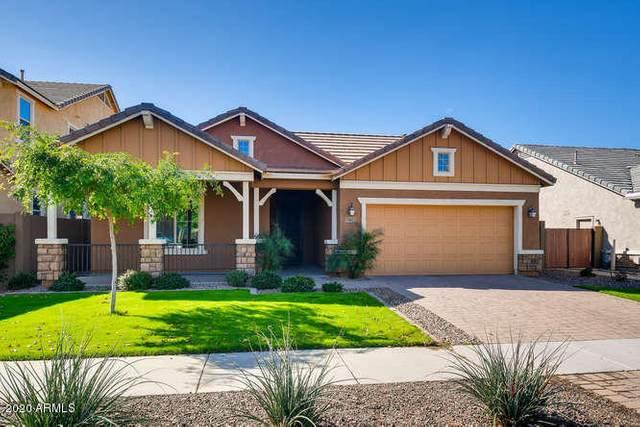 7413 E Portobello Avenue, Mesa, AZ 85212 (MLS #6054642) :: The Bill and Cindy Flowers Team