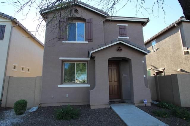 7335 W Vernon Avenue, Phoenix, AZ 85035 (MLS #6054670) :: The W Group