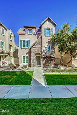 1328 S Sabino Drive, Gilbert, AZ 85296 (MLS #6054678) :: Revelation Real Estate