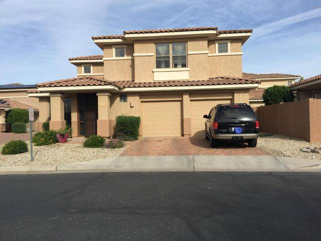 13612 W Cypress Street, Goodyear, AZ 85395 (MLS #6054679) :: Riddle Realty Group - Keller Williams Arizona Realty
