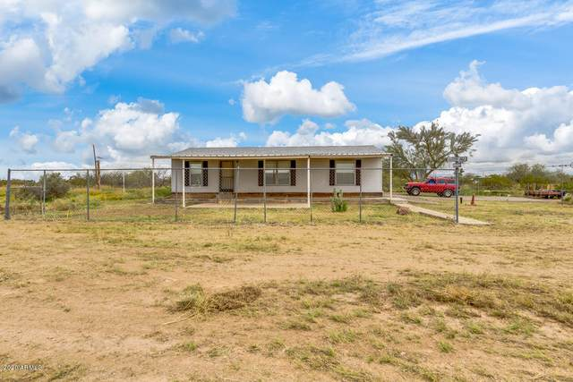 21722 W Lone Mountain Road, Wittmann, AZ 85361 (MLS #6054683) :: Brett Tanner Home Selling Team