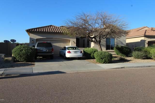 17668 W Verdin Road, Goodyear, AZ 85338 (MLS #6054688) :: Kortright Group - West USA Realty