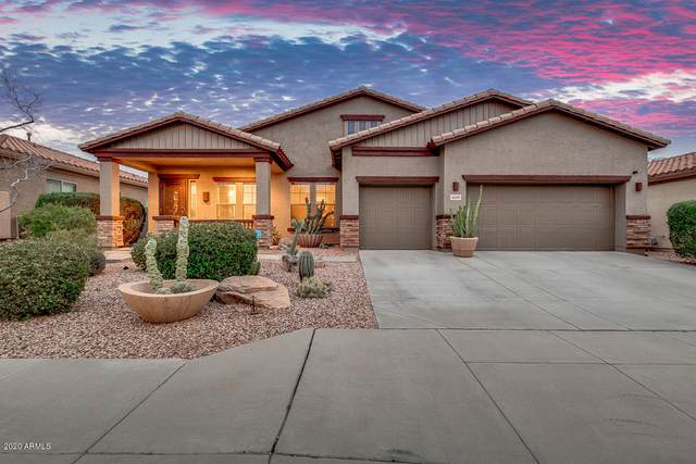 4609 W Challenger Trail, New River, AZ 85087 (MLS #6054698) :: Lucido Agency