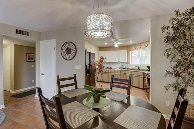 16616 E Palisades Boulevard #101, Fountain Hills, AZ 85268 (MLS #6054699) :: Santizo Realty Group