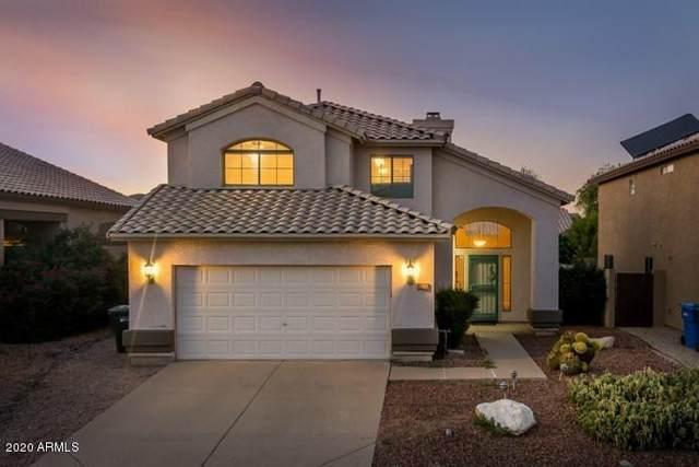 4702 E Lavender Lane, Phoenix, AZ 85044 (MLS #6054709) :: Brett Tanner Home Selling Team
