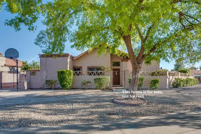 5323 W North Lane, Glendale, AZ 85302 (MLS #6054712) :: Riddle Realty Group - Keller Williams Arizona Realty