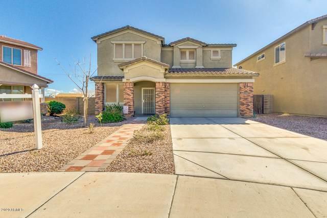 38317 N Reynosa Drive, San Tan Valley, AZ 85140 (MLS #6054713) :: Brett Tanner Home Selling Team