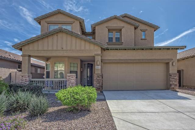 4325 W Heyerdahl Drive, New River, AZ 85087 (MLS #6054714) :: Lucido Agency