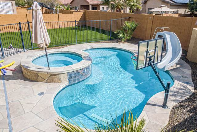 26161 W Potter Drive, Buckeye, AZ 85396 (MLS #6054726) :: The Garcia Group