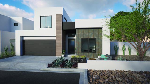 3600 N 31ST Street #3, Phoenix, AZ 85016 (MLS #6054727) :: Brett Tanner Home Selling Team