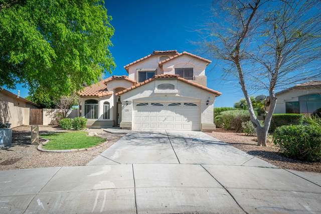 2705 N 111TH Lane, Avondale, AZ 85392 (MLS #6054730) :: The Daniel Montez Real Estate Group
