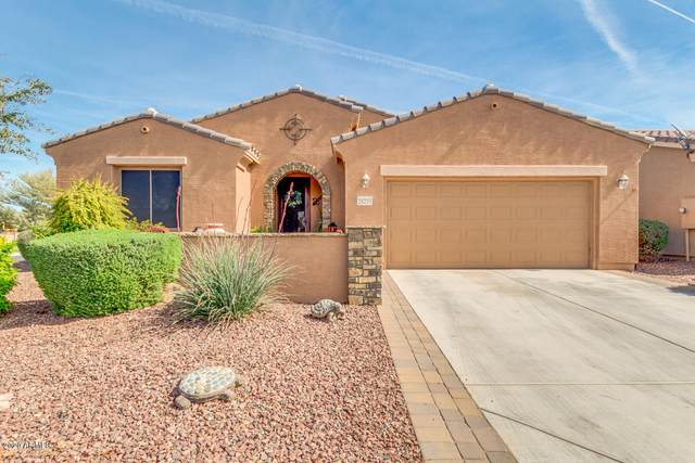 20235 N Laguna Way, Maricopa, AZ 85138 (MLS #6054732) :: Revelation Real Estate