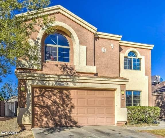 6656 E Haven Avenue, Florence, AZ 85132 (MLS #6054750) :: Kepple Real Estate Group