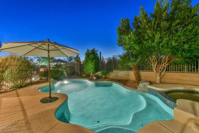 16486 N 109TH Street, Scottsdale, AZ 85255 (MLS #6054756) :: My Home Group