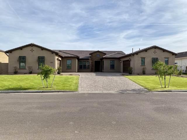 17853 E Bronco Court, Queen Creek, AZ 85142 (MLS #6054786) :: Revelation Real Estate