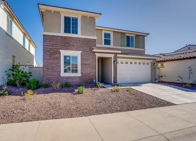 21051 W Almeria Road, Buckeye, AZ 85396 (MLS #6054789) :: Conway Real Estate