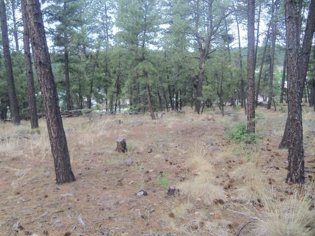 1140 E Cactus Wren Circle, Munds Park, AZ 86017 (MLS #6054793) :: The Bill and Cindy Flowers Team