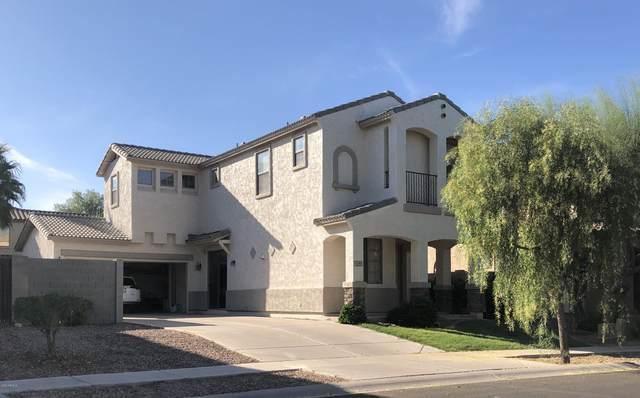 4198 S Soboba Street, Gilbert, AZ 85297 (MLS #6054798) :: The Kenny Klaus Team